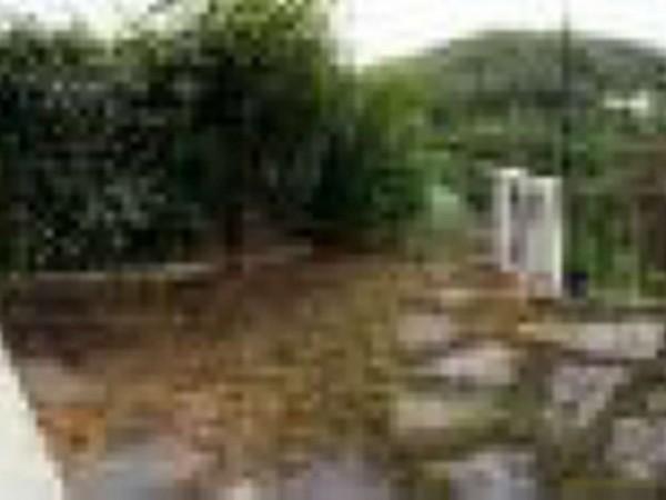 Appartamento in vendita a Camogli, Ruta, Con giardino, 56 mq