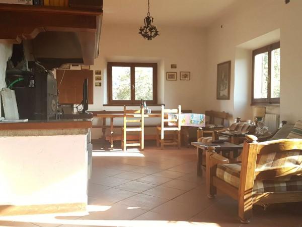 Villa in vendita a Fiesole, 500 mq - Foto 10