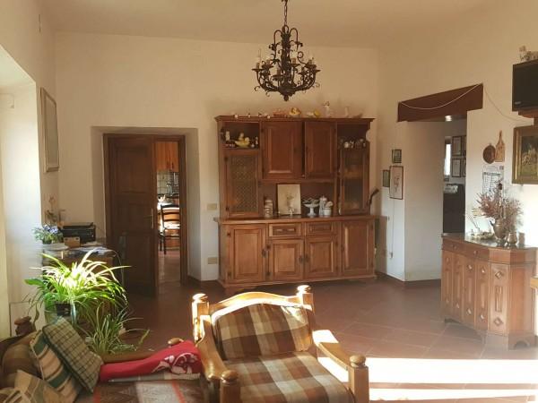 Villa in vendita a Fiesole, 500 mq - Foto 8