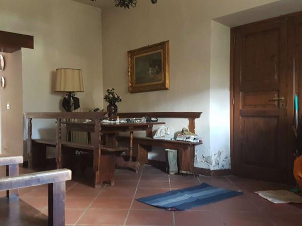 Villa in vendita a Fiesole, 500 mq - Foto 17