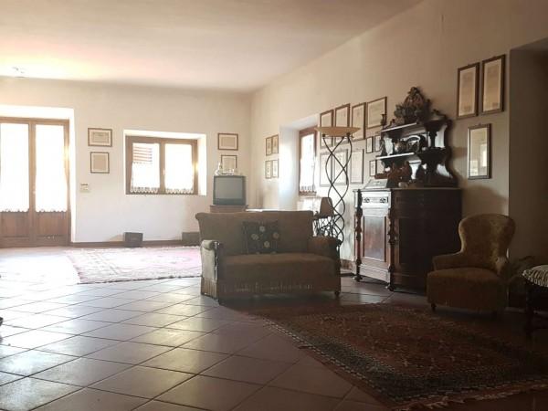 Villa in vendita a Fiesole, 500 mq - Foto 19