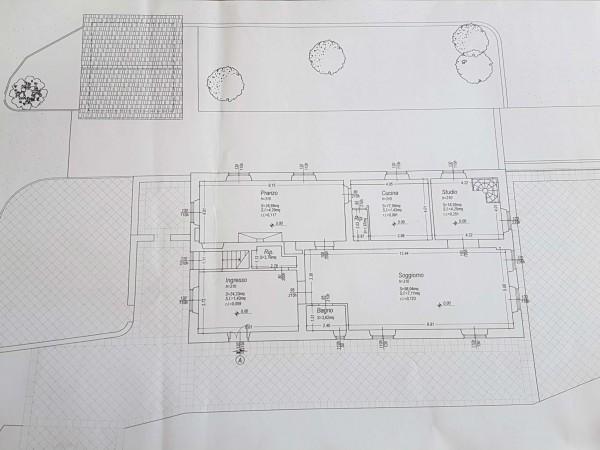 Villa in vendita a Fiesole, 500 mq - Foto 4