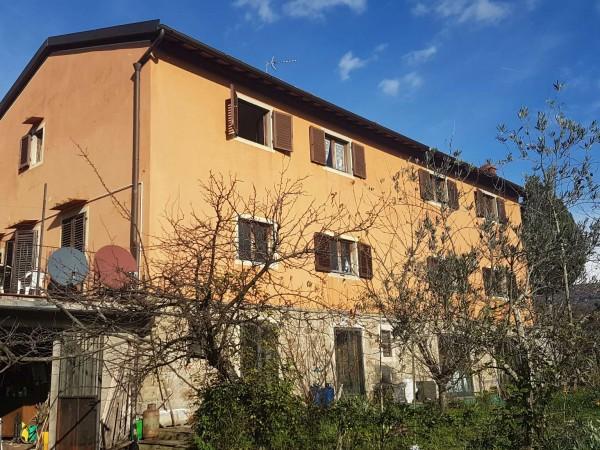 Villa in vendita a Fiesole, 500 mq - Foto 1