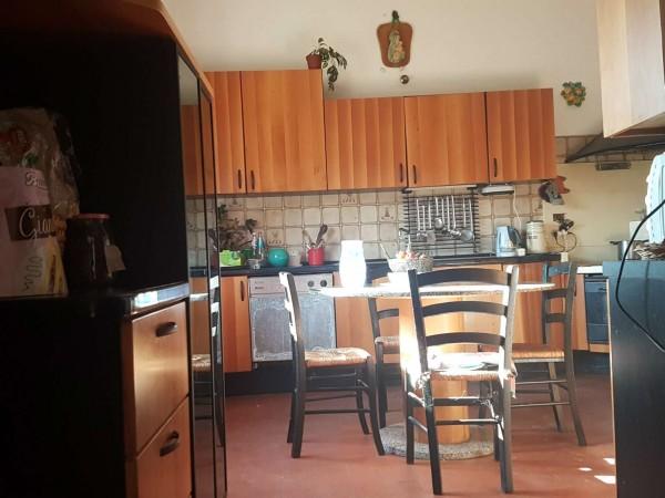 Villa in vendita a Fiesole, 500 mq - Foto 7