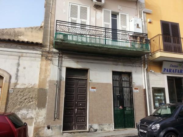 Appartamento in vendita a Siracusa, Borgata, 60 mq