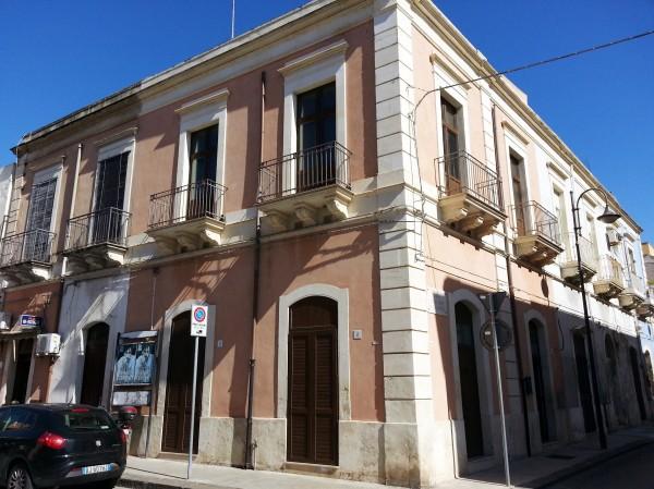Casa indipendente in vendita a Siracusa, Boragata, 210 mq