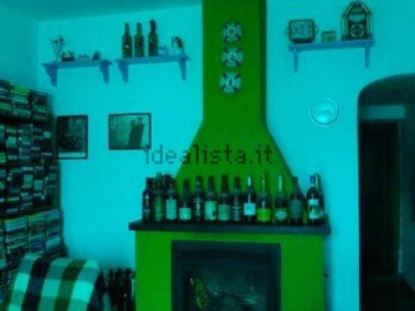 Appartamento in vendita a Santa Margherita Ligure, San Lorenzo Della Costa, Arredato, con giardino, 80 mq