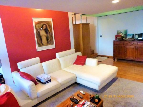 Appartamento in vendita a Torino, 150 mq
