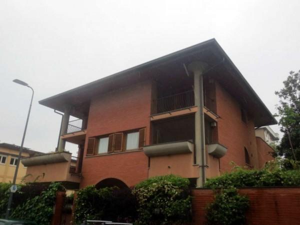 Appartamento in vendita a Milano, San Siro, Con giardino, 41 mq - Foto 15