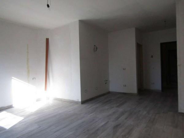 Appartamento in vendita a Milano, San Siro, Con giardino, 41 mq - Foto 10