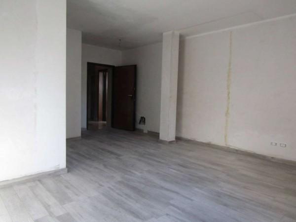 Appartamento in vendita a Milano, San Siro, Con giardino, 41 mq - Foto 7