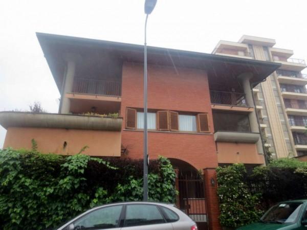 Appartamento in vendita a Milano, San Siro, Con giardino, 41 mq - Foto 19