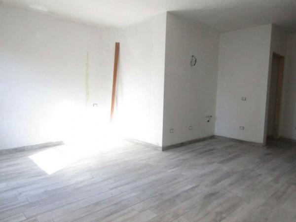 Appartamento in vendita a Milano, San Siro, Con giardino, 41 mq - Foto 9