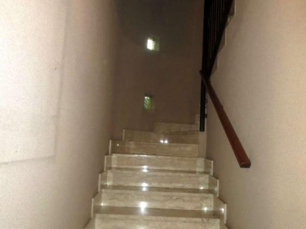 Appartamento in vendita a Milano, San Siro, Con giardino, 41 mq - Foto 16