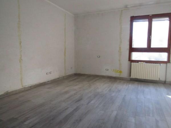 Appartamento in vendita a Milano, San Siro, Con giardino, 41 mq - Foto 11