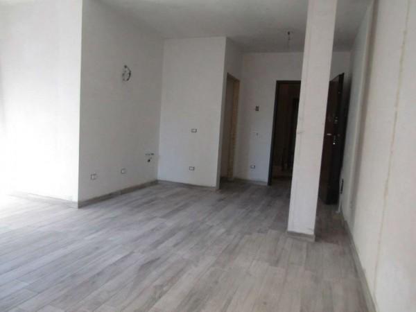 Appartamento in vendita a Milano, San Siro, Con giardino, 41 mq - Foto 8