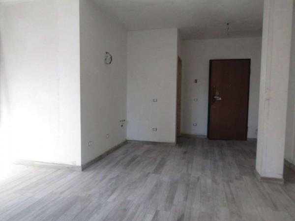 Appartamento in vendita a Milano, San Siro, Con giardino, 41 mq - Foto 1