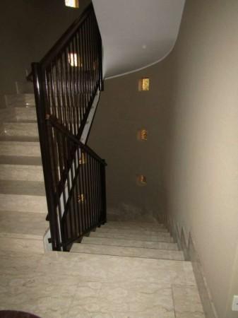 Appartamento in vendita a Milano, San Siro, Con giardino, 41 mq - Foto 4