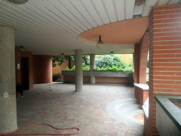 Appartamento in vendita a Milano, San Siro, Con giardino, 41 mq - Foto 18
