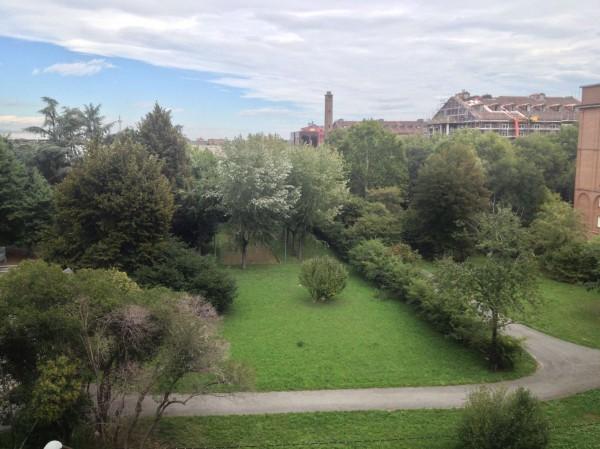 Appartamento in vendita a Torino, Santa Rita, 145 mq
