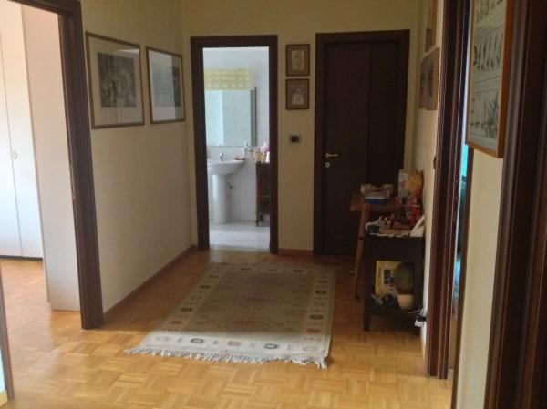Appartamento in vendita a Torino, Santa Rita, 145 mq - Foto 10