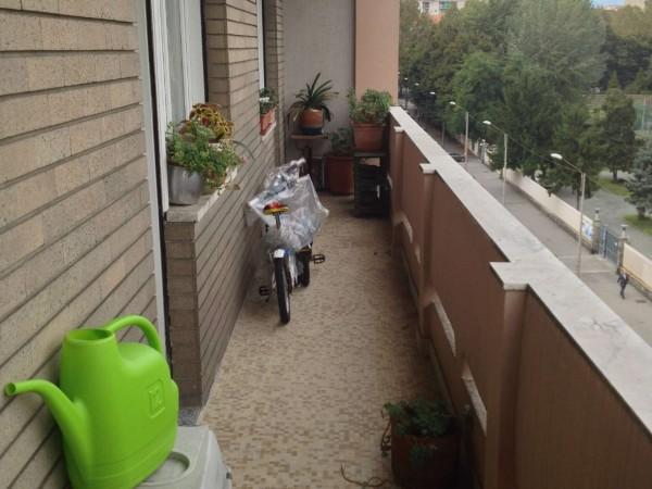 Appartamento in vendita a Torino, Santa Rita, 145 mq - Foto 3