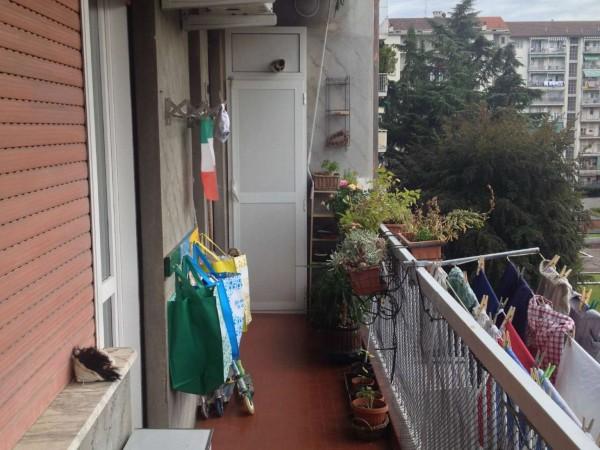 Appartamento in vendita a Torino, Santa Rita, 145 mq - Foto 4