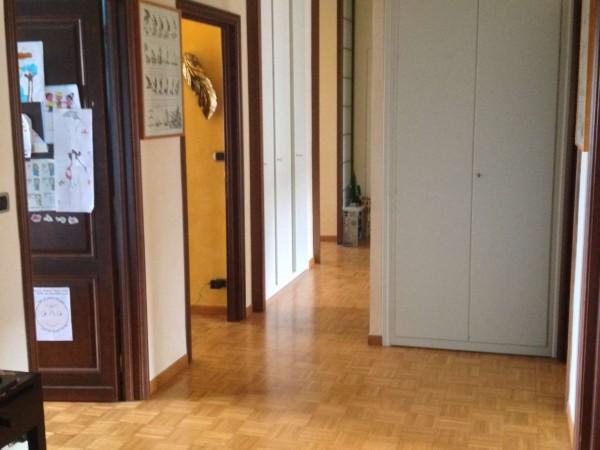 Appartamento in vendita a Torino, Santa Rita, 145 mq - Foto 11