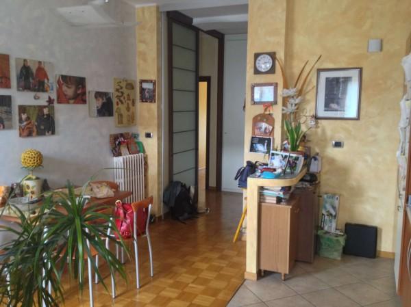 Appartamento in vendita a Torino, Santa Rita, 145 mq - Foto 7