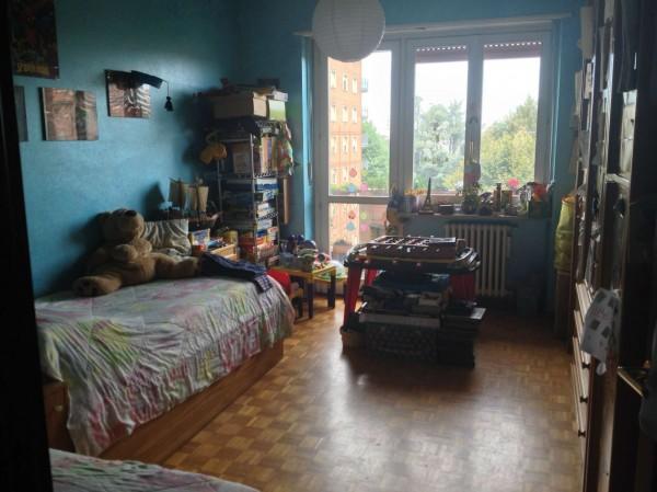 Appartamento in vendita a Torino, Santa Rita, 145 mq - Foto 5