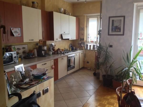 Appartamento in vendita a Torino, Santa Rita, 145 mq - Foto 8