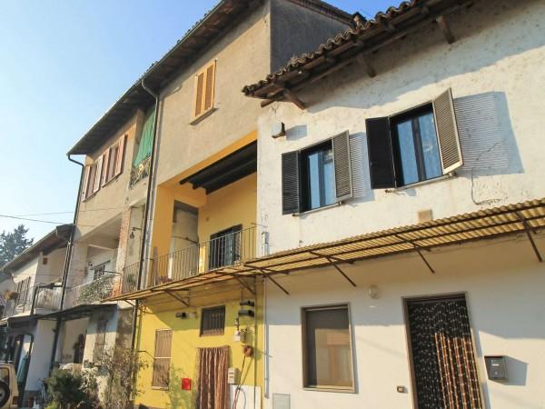 Appartamento in vendita a Cassano d'Adda, Naviglio, Con giardino, 50 mq - Foto 10
