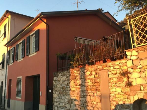 Casa indipendente in vendita a Chiavari, Sant'andrea Di Rovereto, Con giardino, 130 mq - Foto 17