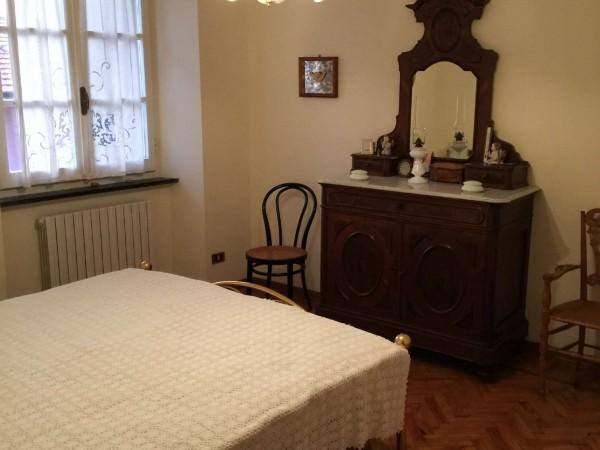 Casa indipendente in vendita a Chiavari, Sant'andrea Di Rovereto, Con giardino, 130 mq - Foto 12