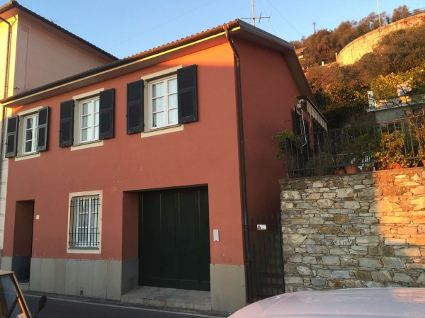 Casa indipendente in vendita a Chiavari, Sant'andrea Di Rovereto, Con giardino, 130 mq - Foto 16