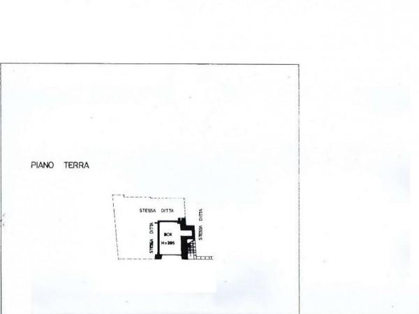 Casa indipendente in vendita a Chiavari, Sant'andrea Di Rovereto, Con giardino, 130 mq - Foto 18