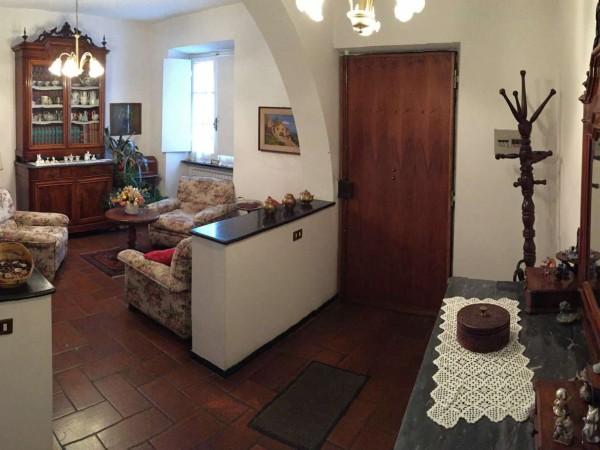 Casa indipendente in vendita a Chiavari, Sant'andrea Di Rovereto, Con giardino, 130 mq