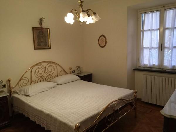 Casa indipendente in vendita a Chiavari, Sant'andrea Di Rovereto, Con giardino, 130 mq - Foto 11
