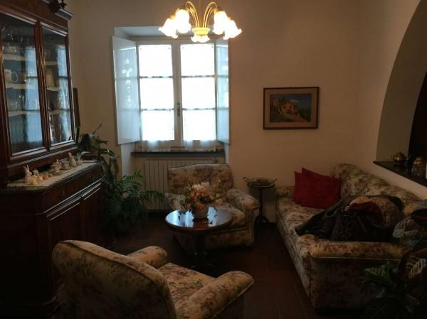 Casa indipendente in vendita a Chiavari, Sant'andrea Di Rovereto, Con giardino, 130 mq - Foto 2