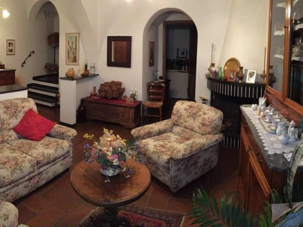 Casa indipendente in vendita a Chiavari, Sant'andrea Di Rovereto, Con giardino, 130 mq - Foto 7