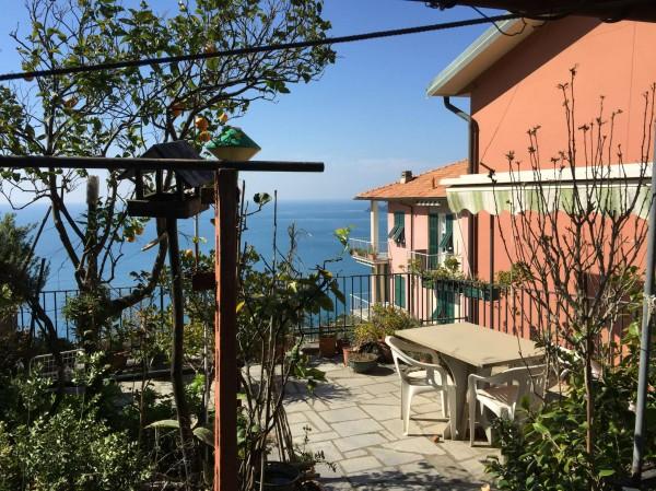 Casa indipendente in vendita a Chiavari, Sant'andrea Di Rovereto, Con giardino, 130 mq - Foto 13
