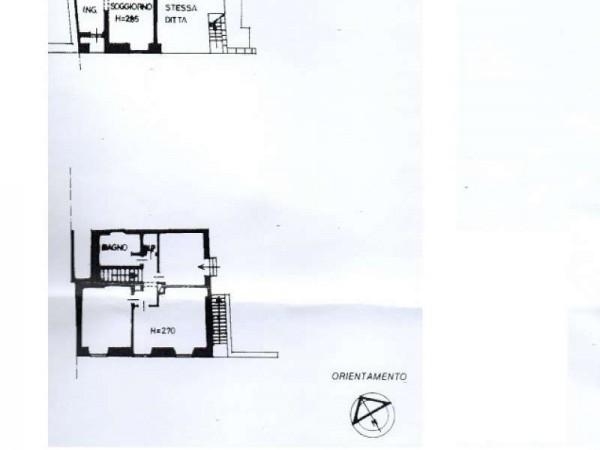 Casa indipendente in vendita a Chiavari, Sant'andrea Di Rovereto, Con giardino, 130 mq - Foto 19