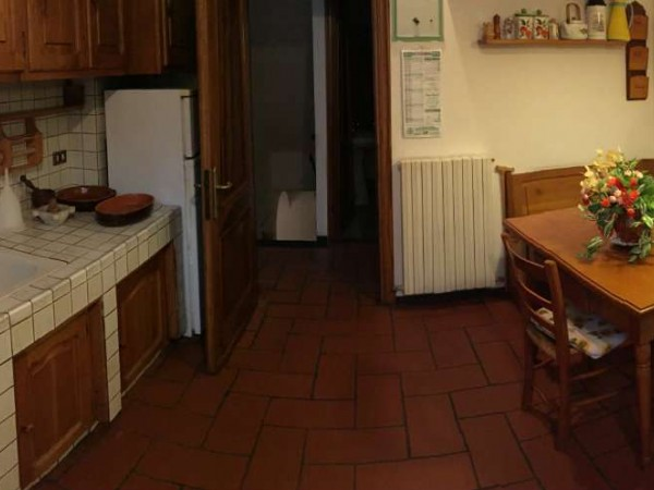 Casa indipendente in vendita a Chiavari, Sant'andrea Di Rovereto, Con giardino, 130 mq - Foto 5