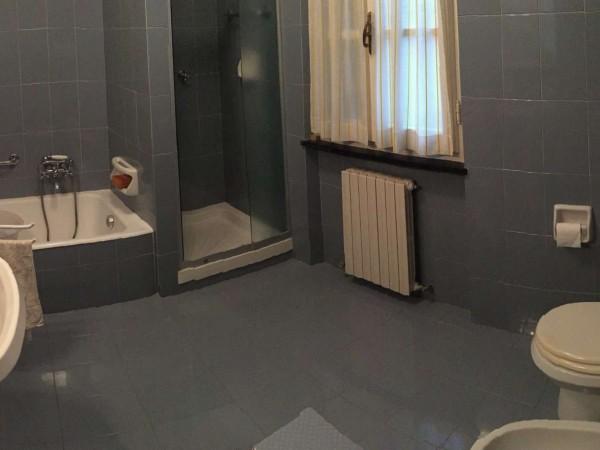Casa indipendente in vendita a Chiavari, Sant'andrea Di Rovereto, Con giardino, 130 mq - Foto 6