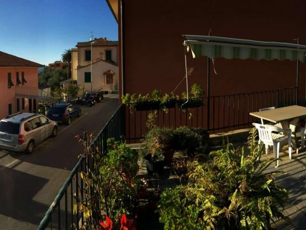 Casa indipendente in vendita a Chiavari, Sant'andrea Di Rovereto, Con giardino, 130 mq - Foto 10