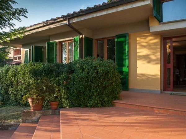 Villa in vendita a Bagno a Ripoli, 450 mq - Foto 19