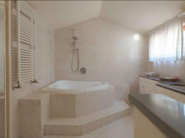 Villa in vendita a Bagno a Ripoli, 450 mq - Foto 3
