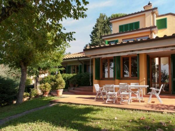 Villa in vendita a Bagno a Ripoli, 450 mq - Foto 1