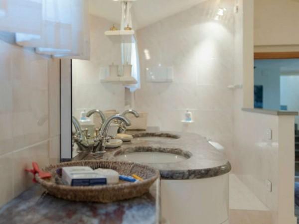 Villa in vendita a Bagno a Ripoli, 450 mq - Foto 2