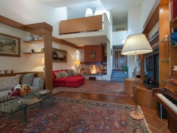 Villa in vendita a Bagno a Ripoli, 450 mq - Foto 16